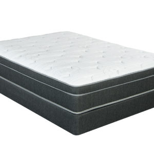 Therapedic Delilah Hybrid Luxury Firm Mattress Warehouse